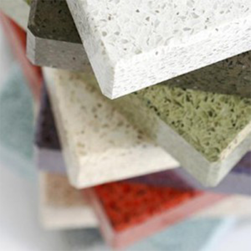 different types of granite off cuts stones