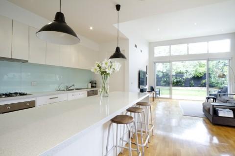 Kitchen granite off cuts