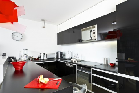 granite kitchen benchtops perth