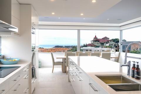 stone kitchen benchtop - Granville Sorrento