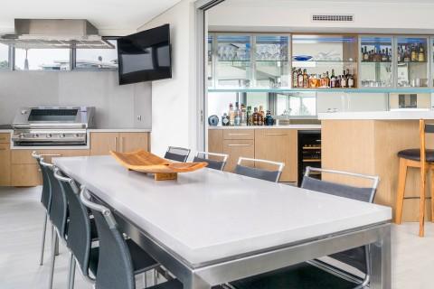 Kitchen Well Strategic Granville Sorrento